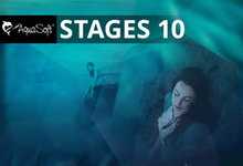 AquaSoft Stages 10.3.02多语言注册版-多媒体动画制作软件-国产吧