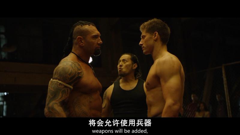 搏击之王.Kickboxer.Vengeance.2016.HD1080P