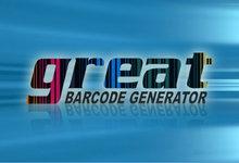 Great Barcode Generator 2.1注册版附注册机-条码标签设计打印-联合优网