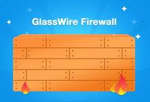 GlassWire v1.2.120 多语言中文正式版-防火墙软件-联合优网