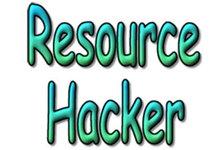 Resource Hacker 4.4.26 中英文便携版-编译和反编译工具-联合优网
