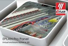 Eplan P8 Pro Panel 2.6/2.5注册版附注册机-电气制图软件-联合优网