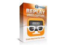 Replay Video Capture v8.7 注册版-屏幕录制工具-【四虎】影院在线视频