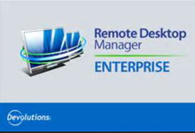 Remote Desktop Manager Enterprise v14.0.3.0 多语言注册版-远程管理服务器软件-联合优网