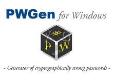PWGen v2.9.0 中英文便携免安装版- 随机密码生成软件-联合优网