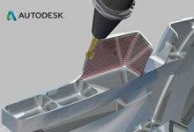 Autodesk Delcam FeatureCAM 2017 SP1 多语言注册版-联合优网