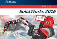 Solidworks Premium 2016 SP4.0 多语言中文注册版-3D设计-联合优网