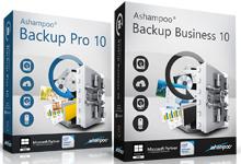 Ashampoo Backup Pro+ Business 10.01 от 21.09.2016多语言中文注册版-PC和Server备份工具-联合优网