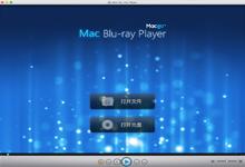 Macgo Mac Blu-ray Player v3.3.17 MacOSX 多语言中文注册版-联合优网