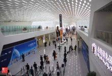 深圳机场国内出港航班登机口关闭及登机时间从10月1日起提前-联合优网