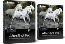 Corel AfterShot Pro 3.1.0.181 x64 Win/Mac多语言注册版-数码照片管理和处理-联合优网