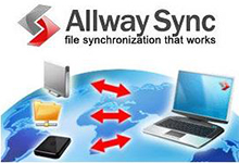 Allway Sync 16.0.1 Pro x86/x64多语言中文注册版附注册码-多文件夹文件同步工具-联合优网
