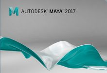 Autodesk Maya 2017 Update 1 x64 Win/Mac/Linux 中文/英文/日文 注册版附注册机-三维动画软件-亚洲在线