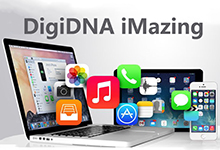 DigiDNA iMazing 2.0.5 x86/x64 多语言中文注册版-iOS设备管理-联合优网