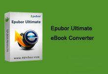 Epubor Ultimate Converter 3.0.8.24 多语言中文注册版附注册码-电子书转换-联合优网