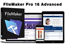 FileMaker Pro 16 Advanced v16.0.3.302 x86/x64 Win/Mac 多语言中文注册版-轻松构建专属App-联合优网