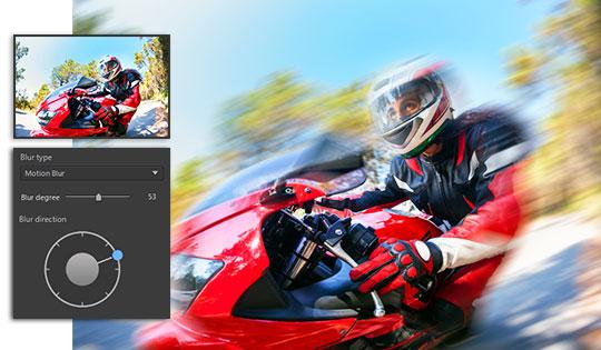 CyberLink PhotoDirector 8.0 Ultra 8.0.2303.0 多语言中文注册版- 相片大师
