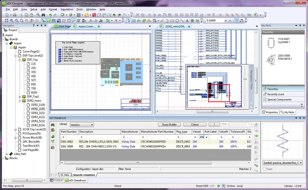 Mentor Graphics PADS VX.2 Standard Plus 注册版-高性能PCB 3D设计软件