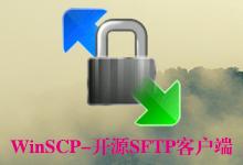 WinSCP v5.17 Final + Portable 多语言中文正式版-SSH开源图形化SFTP客户端-欧美青青草视频在线观看