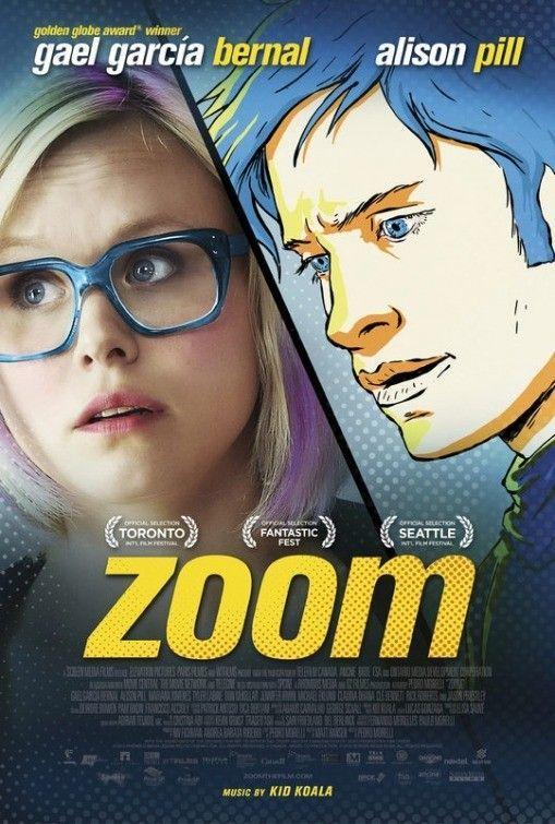 变焦.中英字幕.Zoom.2016.HD1080P.X264