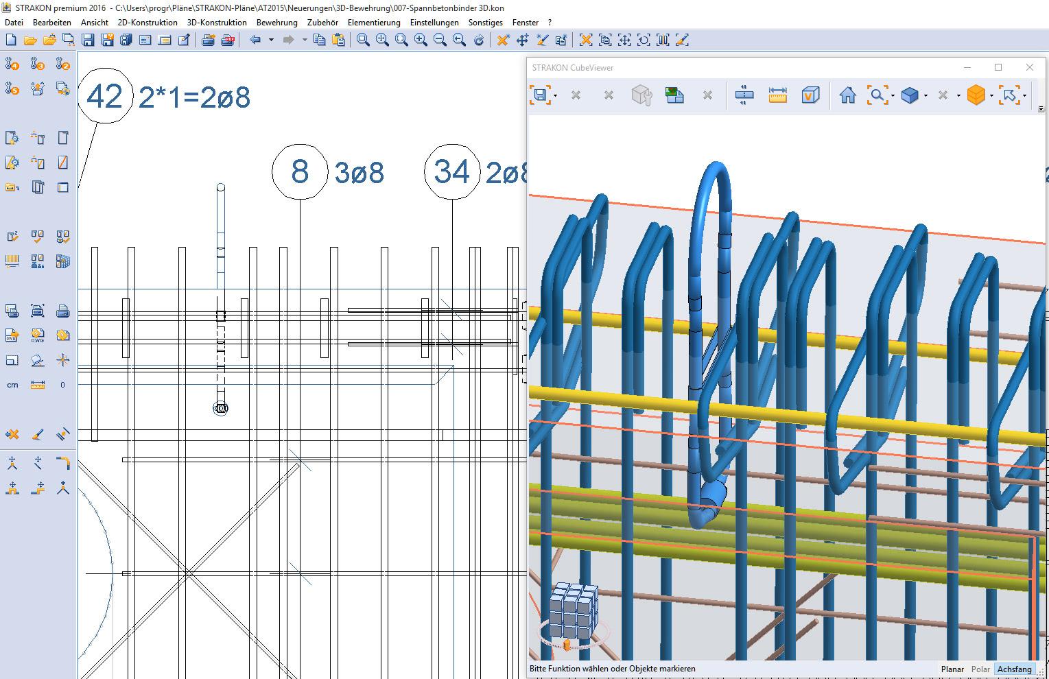DICAD Strakon Premium 2016 SP1多语言注册版-动态互动式图形CAD系统