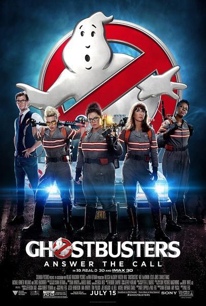 超能敢死队.官方中英字幕.Ghostbusters.2016.HD1080P