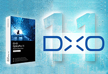 DxO Optics Pro 11.4.0 Build 11979 Elite Edition-注册版-数码照片处理后期软件-联合优网