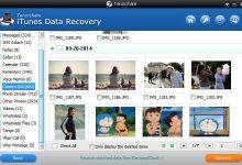 Tenorshare iTunes Data Recovery 4.6.0.1 注册版附注册机-iOS备份提取工具-联合优网