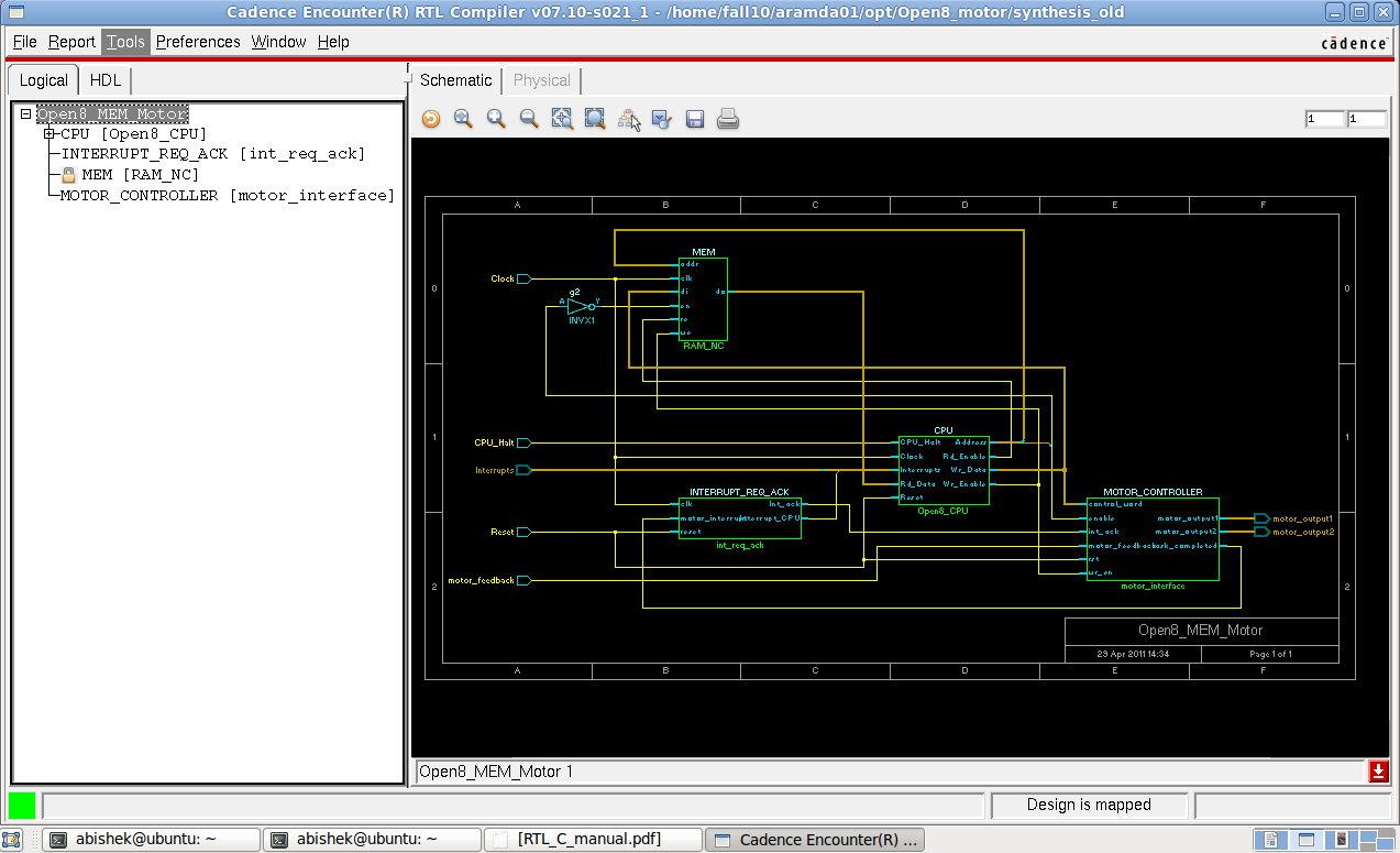 Cadence Encounter Test 15.12.000 注册版-3D-IC设计测试
