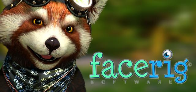 FaceRig Pro 1.757 x64 注册版 - 虚拟脸部捕捉软件