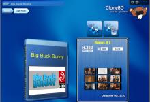 CloneBD 1.0.8.8多语言中文注册版-蓝光光盘克隆备份-联合优网