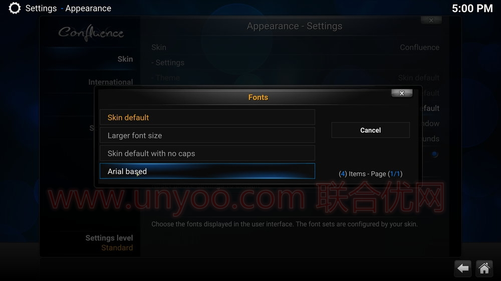 Kodi v18.8 Final Win/Mac多语言中文正式版-XBMC Media Center开源媒体中心