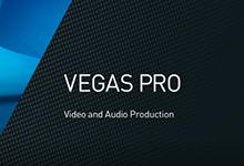 MAGIX Vegas Pro 14.0.0 Build 161 多语言中文注册版-视频编辑软件-联合优网