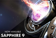 GenArts Sapphire v9.0.3 Win/Mac/Linux注册版-蓝宝石插件-联合优网