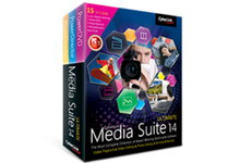 CyberLink Media Suite 14 Ultra 14.0.0819.0 多语言中文注册版-威力百科14-联合优网