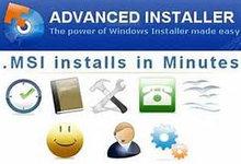 Advanced Installer v16.6.1+16.6.0 汉化 注册版-程序打包软件-联合优网