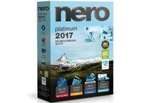 Nero 2017 Platinum 18.0.08400 多语言中文注册版附正版Key-联合优网