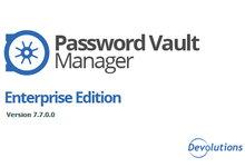 Password Vault Manager Enterprise 7.7.0.0 注册版附注册机-密码管理工具-联合优网