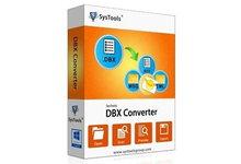 SysTools DBX to PST Converter 4.3.0 注册版-DBX转PST工具-联合优网