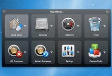 MainMenu Pro v3.5.0 MacOSX 注册版-Mac系统维护工具-联合优网