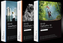 DxO Photo Software Suite 09.2016 Win/MacOSX 多语言注册版-联合优网