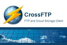 CrossFTP Enterprise 1.97.8 多语言中文注册版附注册码-FTP客户端-联合优网
