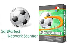 SoftPerfect Network Scanner v7.2.6 + Portable 多语言中文正式版-局域网扫描工具-联合优网