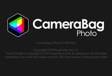 CameraBag Photo 3.0.0 注册版-复古照片制作工具-联合优网