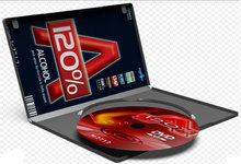 Alcohol 120% 2.0.3 Build 9902 Retail 多语言中文注册版-联合优网