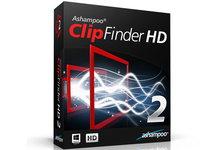 Ashampoo ClipFinder HD 2.49 多语言中文正式版-官方免费完全版-【四虎】影院在线视频