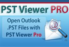 PSTViewer Pro 8.0.670.0 x86/x64多语言中文注册版-PST文件浏览工具-联合优网