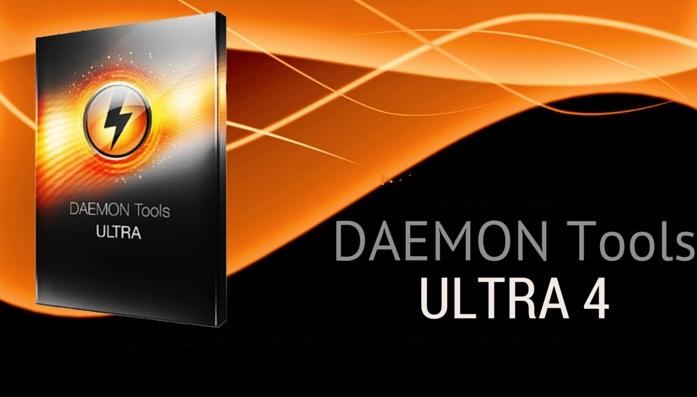 Daemon Tools Ultra 4.1.0.0492+Pro 8.0.0.0634 多语言中文注册版-虚拟光驱