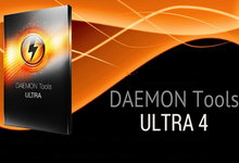 Daemon Tools Ultra 4.1.0.0492+Pro 8.0.0.0634 多语言中文注册版-虚拟光驱-联合优网