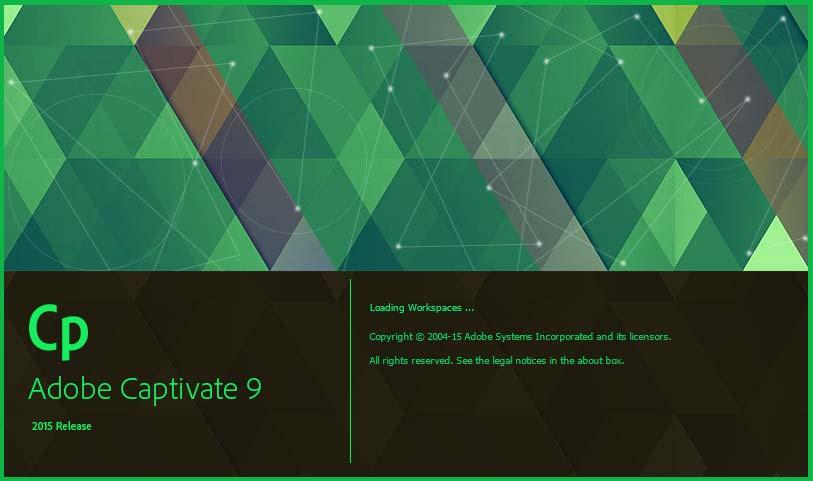 Adobe Captivate 9.0.2.1 x86/x64 Win/Mac 多语言中文注册版